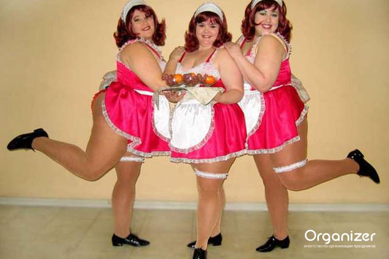 посмотреть на толстушек фото